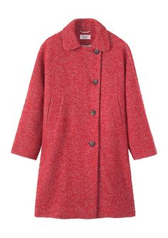 Women's Adelina Coat