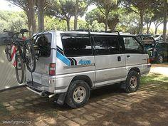 [Mitsubishi L300 4X4 2.5 '89] Mi caprichillo..jeje