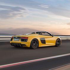 #motorsquare #dream4you #oftheday : #Audi #R8 V10 Spider what do you think about it? #car #cars #carporn #auto #cargram #exotic #wheels #speed #road #dream #ferrari #ford #honda #mini #nissan #lamborghini #porsche #astonmartin #audi #bmw #mercedes #bentley #jaguar #lexus #toyota
