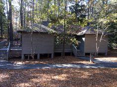 The Mountain Creek Inn At Callaway Gardens, In Pine Mountain Georgia |  Georgia And Mountains