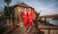 Vous pouvez gagner une Nuit dans cette Cabane sud-africaine en plein Milieu de Londres (7)