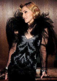 Madonna., Kevin Mazur / WireImage-Getty Images