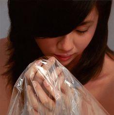 Robin Eley's Incredible Hyper-Realistic Paintings