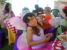 Teen Birthday Party Game Ideas For Girls