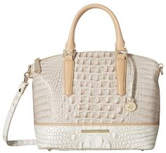 Brahmin - Duxbury Satchel Satchel Handbags