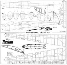 RETROPLANE.net :: Voir le sujet - Bocian SZD-9 1A