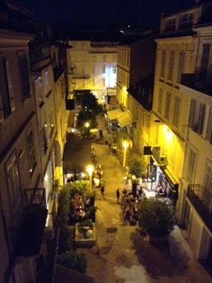 Cannes flat