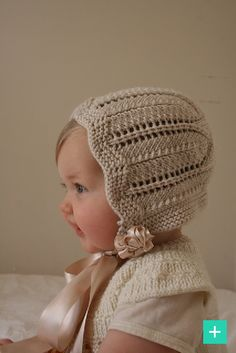 Made from only the best material, these handpicked bonnets will bring to your baby all the romance of the 18th century. Our personal favourite? The Calico Baby Bonnet. So adorable!  #toddler #baby #fashion #gorgeous #romantic #mommy #mom