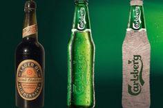 Lanzarán la primera botella de cerveza biodegradable del mundo