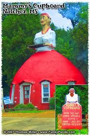 Mammy's Cupboard, Natchez Mississippi We ate here. They had lovely homemade bread for the sandwiches Natchez Mississippi, I Love House, Unusual Homes, Ol Days, Booth Ideas, Homemade Crafts, Good Ol, Southern Charm, Beautiful Architecture