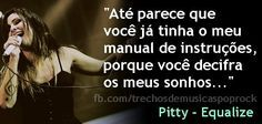 equalize - pitty