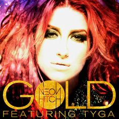 #PackingHeat playlist - Neon Hitch Gold