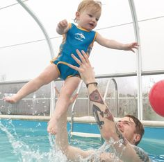 Emily and Indiana: Search results for Konfidence Swim Lessons, Indiana, Swimming, Search, Instagram Posts, Baby, Swim, Searching, Baby Humor