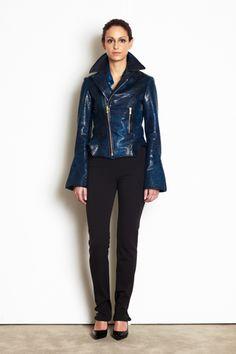 Jacket!  Elie Tahari Fall 2012