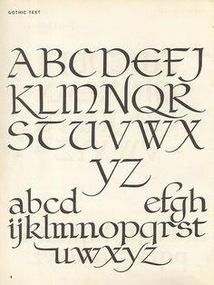 Script lettering (1957) p2