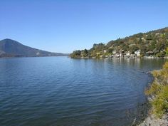 Clear Lake, Lakeport, CA