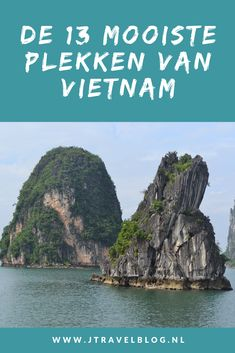Ik heb voor je de 13 mooiste plekken van het Aziatische land Vietnam op een rijtje gezet. Plekken als Hanoi, Hoi An, Hué en Halong Bay staan op dit lijstje. Lees je mee? #vietnam #hoian #hochiminhcity #halongbay #hanoi #myson #hue