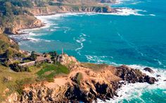 sonoma california coast