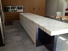 Definitely need a bit of marble kitchen bench top for pastries and doughs