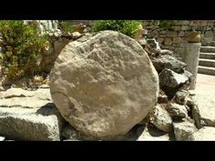 Angels, roll the rock away [song lyrics] - Gospel Music Lyrics Home Gospel Music, Music Lyrics, Jesus Tomb, The Cross Of Christ, Promised Land, Holy Land, The Rock, Holi, Israel
