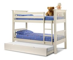 Bonsoni Berlin Stopover Underbed Stone White  It provides a practical extra bed for children's bedrooms and guest rooms and matches perfectly Jules Boen's extensive Berlin range of beds and bunk beds.  https://www.bonsoni.com/berlin-stopover-underbed-stone-white