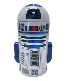 Look at this Star Wars R2-D2 Coin Bank on #zulily today!