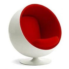red ball charir