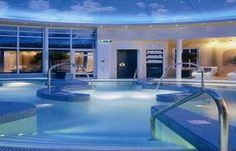 Chewton Glen In Hampshire Is A Luxury Child Friendly Hotel The New Forest Which Extremely Family Whilst Maintaining Its Sumptuous
