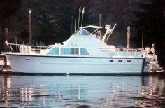 1970 Hatteras Bridgedeck Motoryacht, Seattle Washington - boats.com