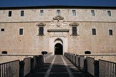 L'Aquila Abruzzo    #TuscanyAgriturismoGiratola