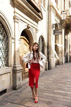 The-Fashion-Fraction-Outfit-Inspiration-Best-Pencil-Skirt-Swiss-Fashion-Blogger-Schweizer-Modeblog-Deutsch-White-Denim-Jacket-Gucci-Dionysus-4