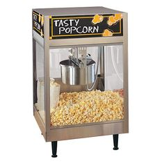 Nemco 6440 8 oz Popcorn Popper * You can get additional details at the image link. (This is an affiliate link)