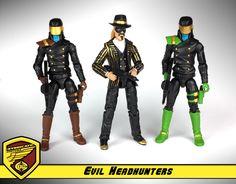 Headhunters :: G.I. Joe Cobra Customs