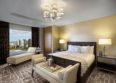 Looking for a little luxury?Book our presidential suite