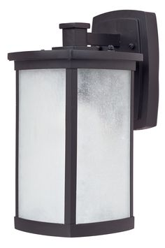 Terrace 1 Light Outdoor Wall Lantern