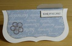 invitasjon, bordkort mm. Scrapbook, Cards, Decor, Decoration, Map, Decorating, Playing Cards, Deco, Embellishments