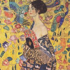 All Gustav Klimt Paintings are available as handmade reproduction & framed. 127 images of Gustav Klimt paintings for sale at discount of off. Art Klimt, Art Nouveau, Art Deco, Ouvrages D'art, Oil Painting Reproductions, Canvas Prints, Art Prints, Klimt Prints, Big Canvas