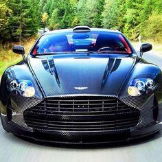 "CarsWithoutLimits on Instagram: ""Carbon Fiber #AstonMartin • Follow @ToysForBoysMiami For The More Exotics Cars & Items"""