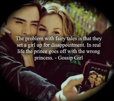 Image uploaded by Anirak. Find images and videos about quote, princess and gossip girl on We Heart It - the app to get lost in what you love. Tv Show Quotes, Movie Quotes, Life Quotes, Blair Quotes, Blair Waldorf Quotes, Gossip Girl Quotes, Gossip Girls, Chuck Bass, Quotes To Live By