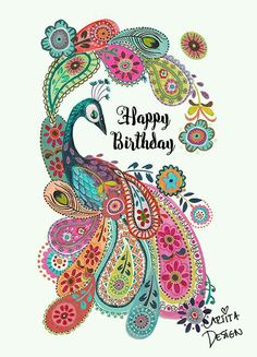 Dearest Judith, wishing you a wonderful Birthday! I hope you have a fabulous day!!!  <3