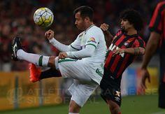 Blog Esportivo do Suíço:  Atlético-PR e Chape empatam em 0 a 0 pela Copa do Brasil