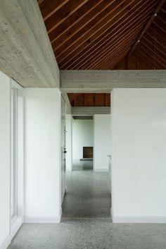 ryan w kennihan architects / leagaun house, galway
