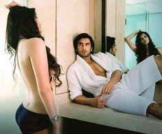 OMG! Ranveer Singh in condom ad! (see pics)