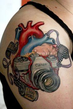#tattoos #ink #inked  #tattoo #tattooed #piercing #pierced  http://www.neablog.com