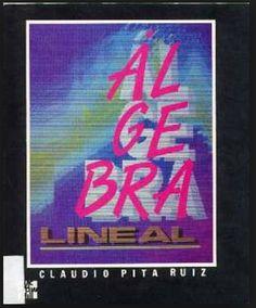 ALGEBRA LINEAL - PITA RUIZ 6ccac1ad6ef651e0cc6ae5893096b142--pita-blogspot-com
