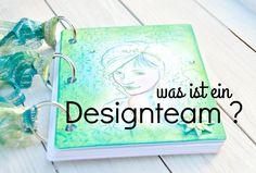 what is a designteam?  was ist ein Designteam