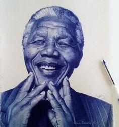Fotos incríveis com caneta!