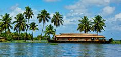 """Alappuzha fondly known as the 'Venice of the East', is a beautiful place, also known as the """"Venetian Capital"""" of Kerala which is indescribable by words. What makes Alappuzha district so attractive to people are the picturesque canals, the mesmerizing backwaters, beaches, stretches of paddy fields and brackish lagoons are. Alappuzha is blessed with iconic backwater.  #resortsinalappuzha #HoneymoonResortsinAlappuzha #BackwaterResortsinAlappuzha #BestResortsinAlappuzha"""