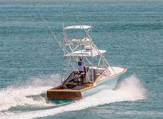 31' #Diablo Custom Fishing #Boat for #Sale in #KeyWest