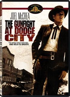 The Gunfight at Dodge City - http://www.carhits.com/the-gunfight-at-dodge-city/ - CarHits